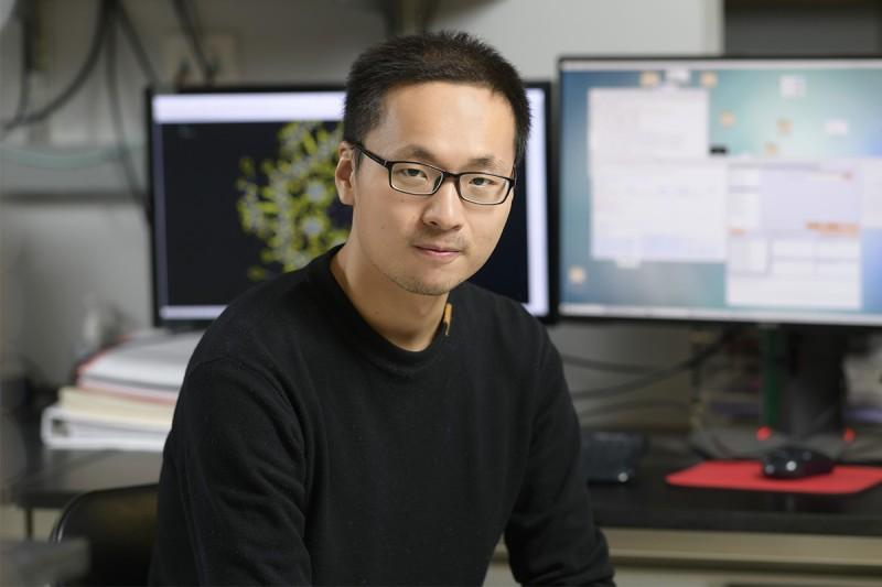 Yiyang Jiang