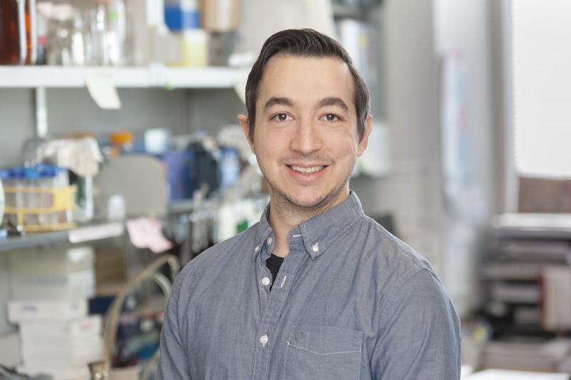 Erman Karasu, Research Fellow
