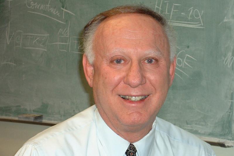 The Ronald Blasberg Lab