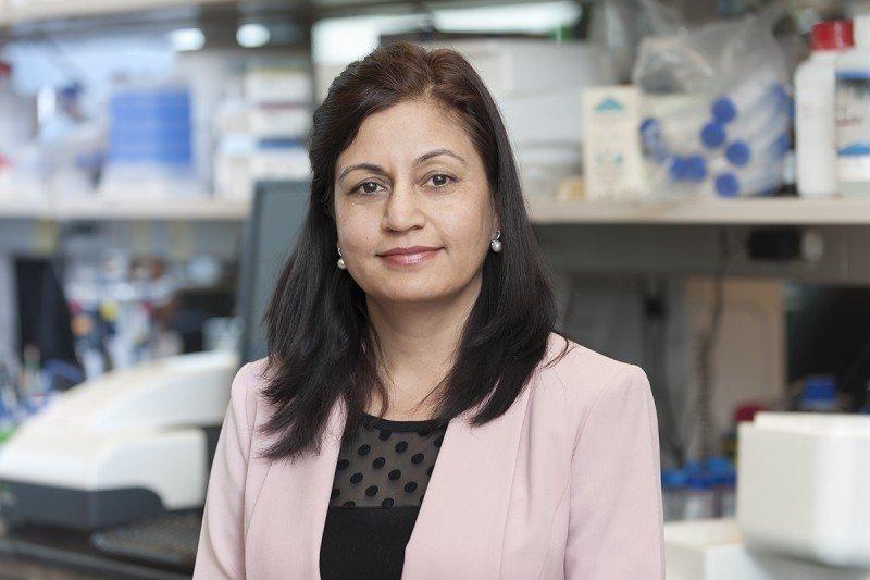 Januka Budhathoki-Uprety, PhD