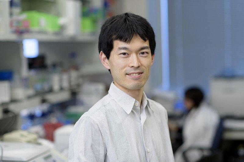 Kosuke Funato