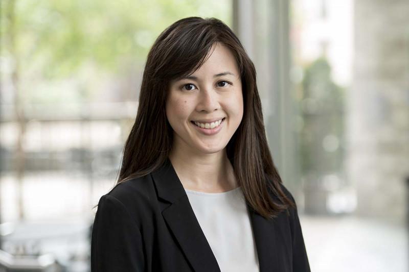 W. Victoria Lai