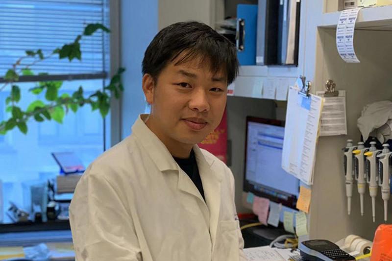 Kaixian Liu