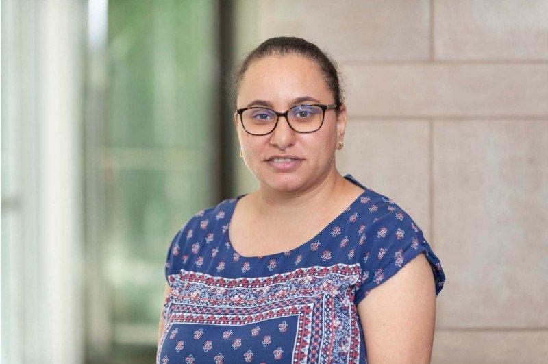 Salsabiel El Nagar, Ph.D.