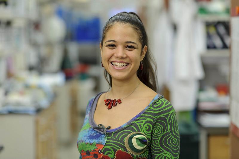 Francesca Voza