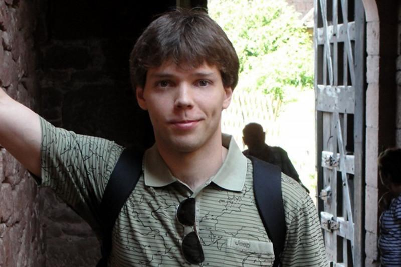 Alexander Zhovmer, PhD