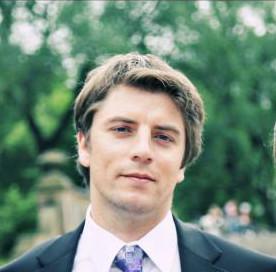 Stefan Ochiana, PhD