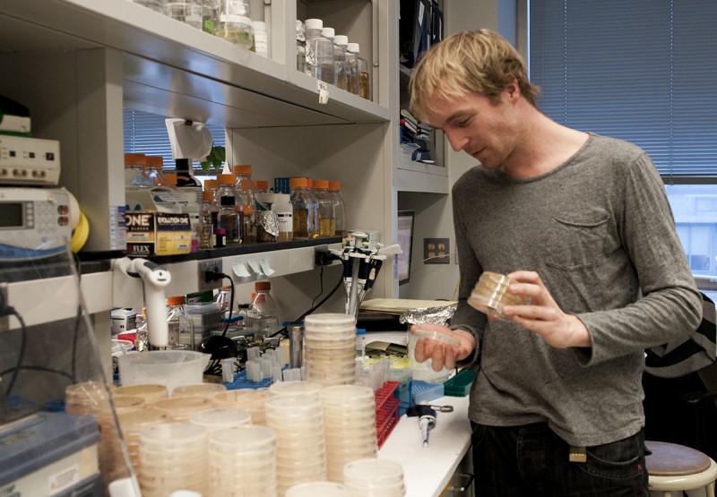 Corentin Claeys Bouuaert, PhD