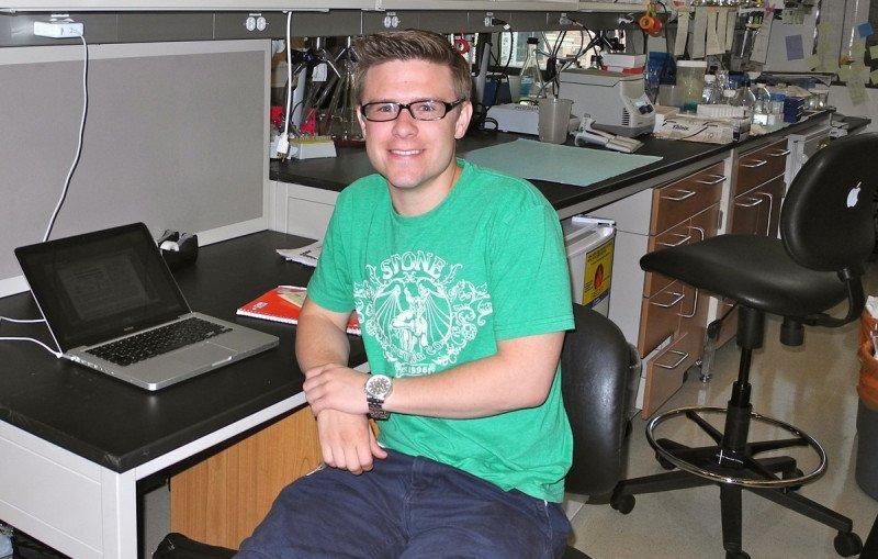Cory Rillahan, PhD