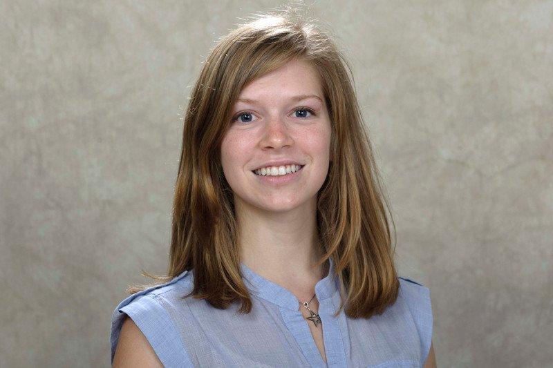 Hannah Wise, BS