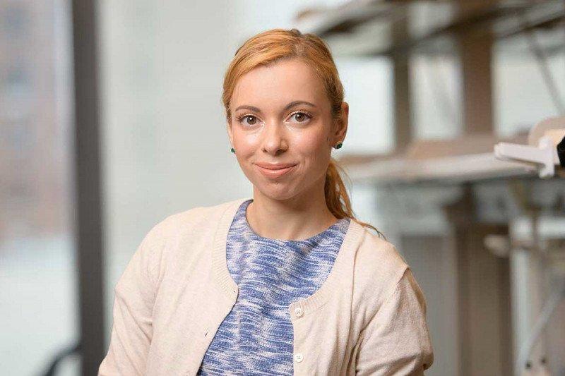 Helen Martirosova