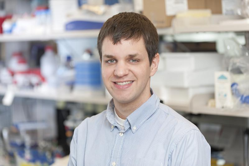Ryan Williams, PhD
