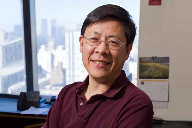 Yueming Li