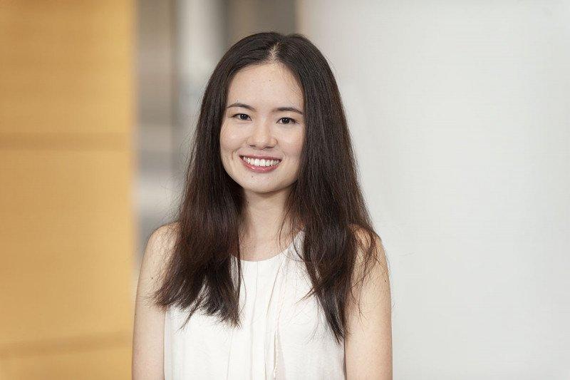 Jiacheng 'Coco' Liu