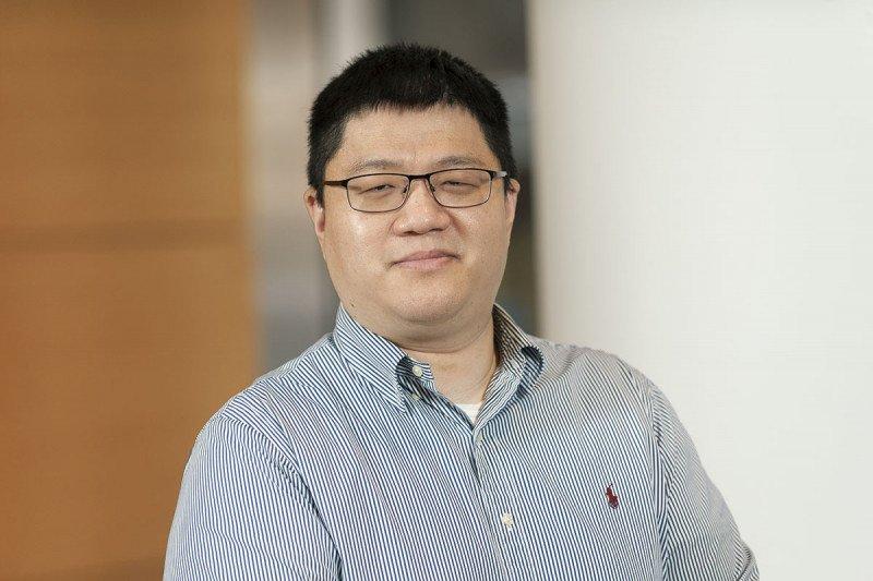 Zhaoquan Wang