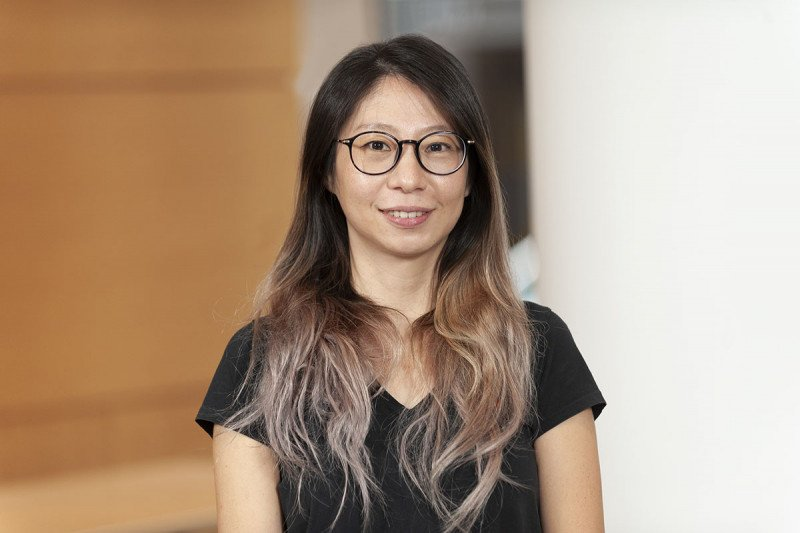 Ya-Ting Wang