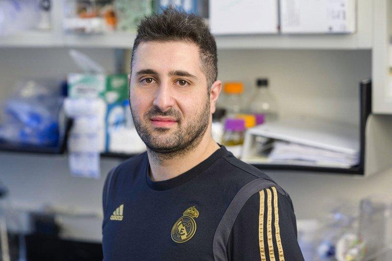 Mike Al Kareh