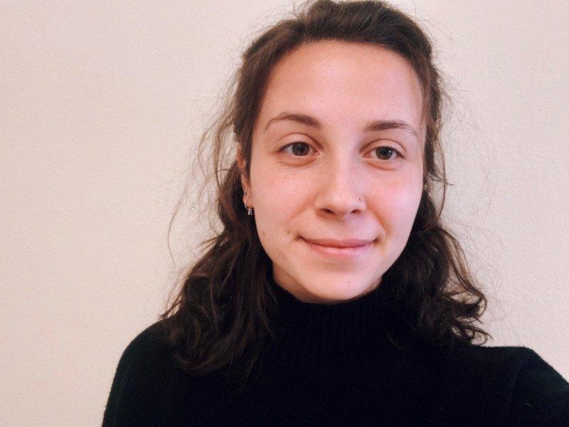 Olivia Sacco