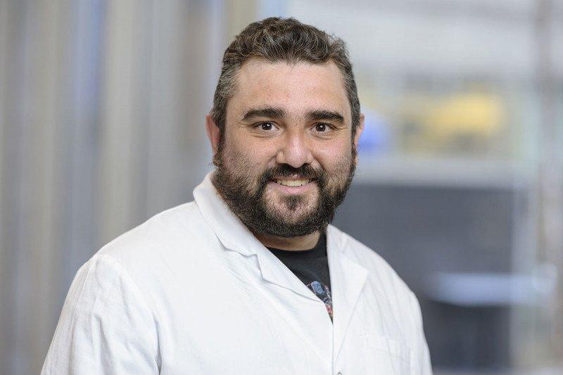 Jose Dopeso Gonzalez