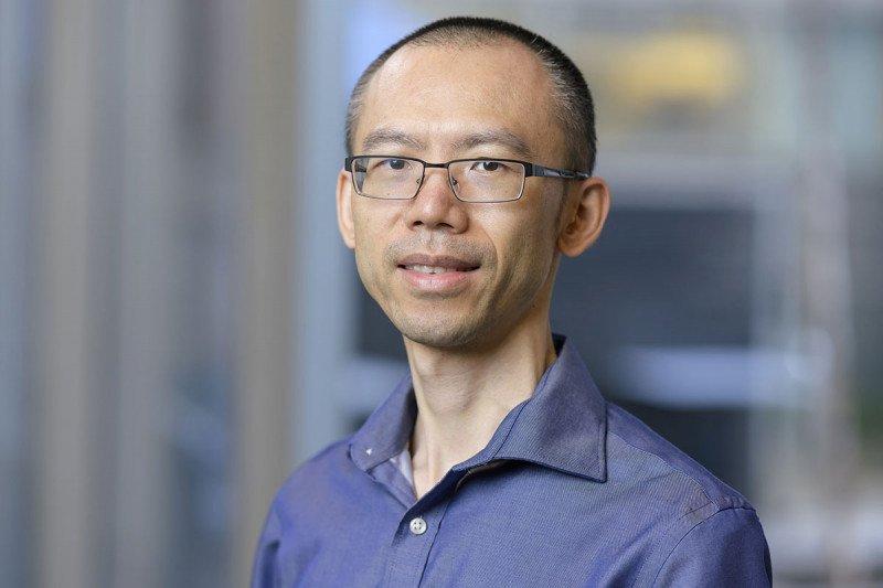 Yingjie Zhu