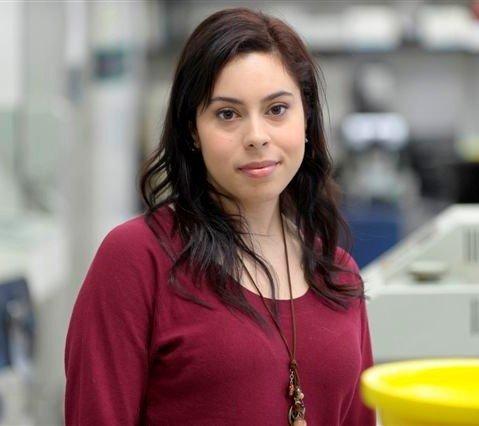 Jenna-Marie Dix
