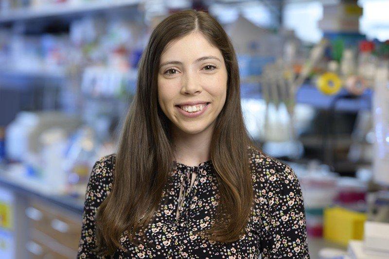 Sarah Perlee