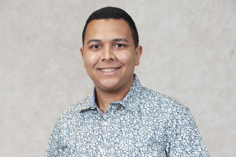 Jesus Romero Pichardo