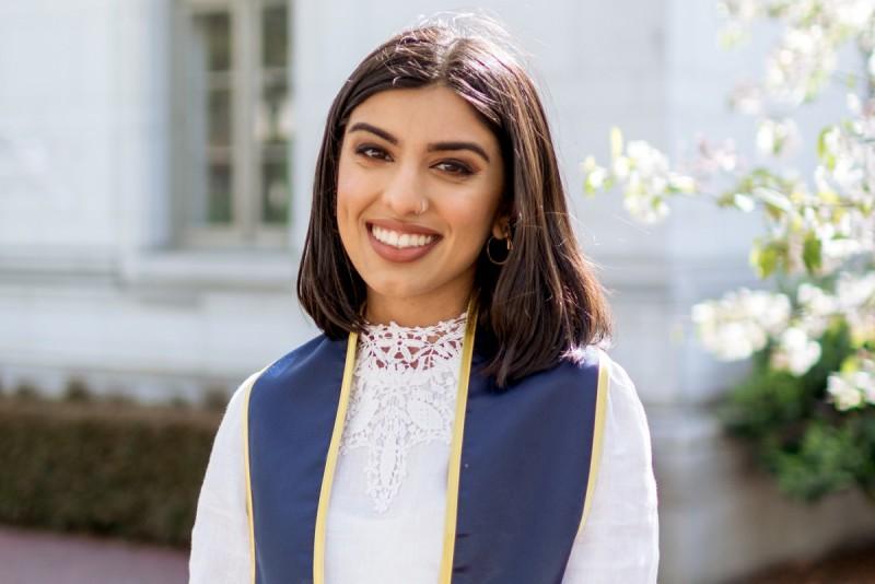 Aamna Abbasi