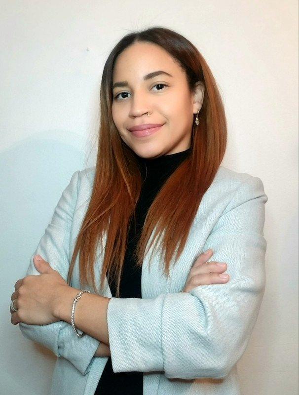 Vanessa Brito