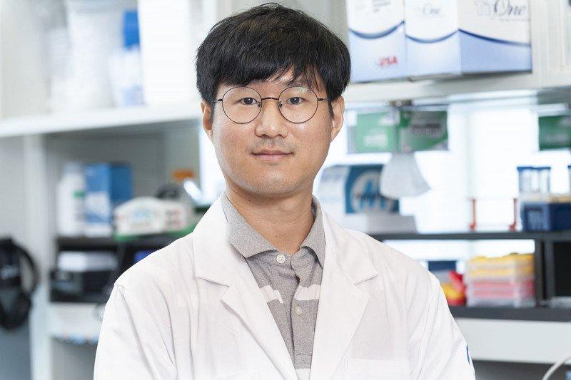 Kihong Nam