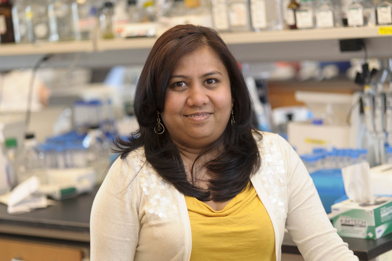 Kamini Singh, PhD