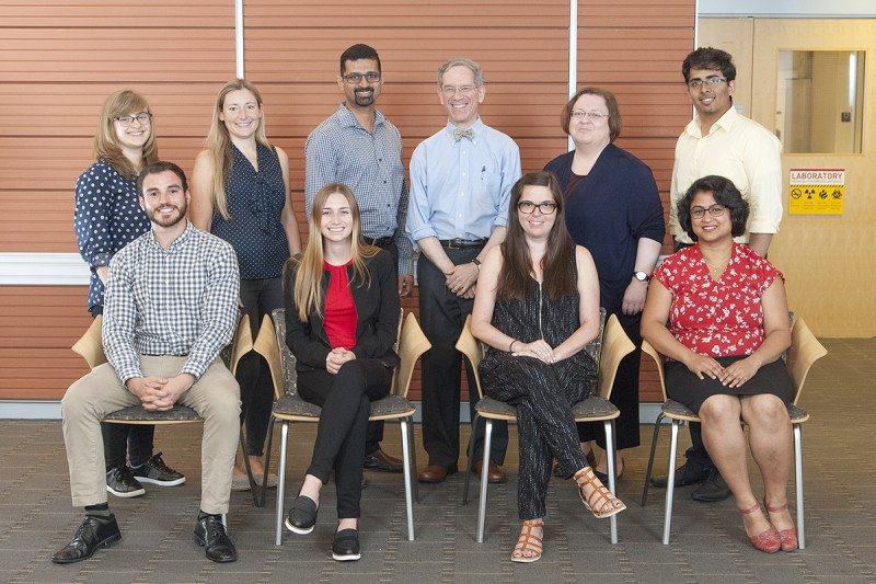 The Kenneth Offit Lab