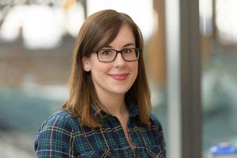 Megan Solberg, BA