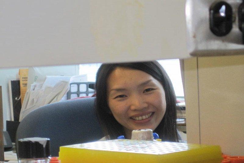 Yufuko Akamatsu, PhD