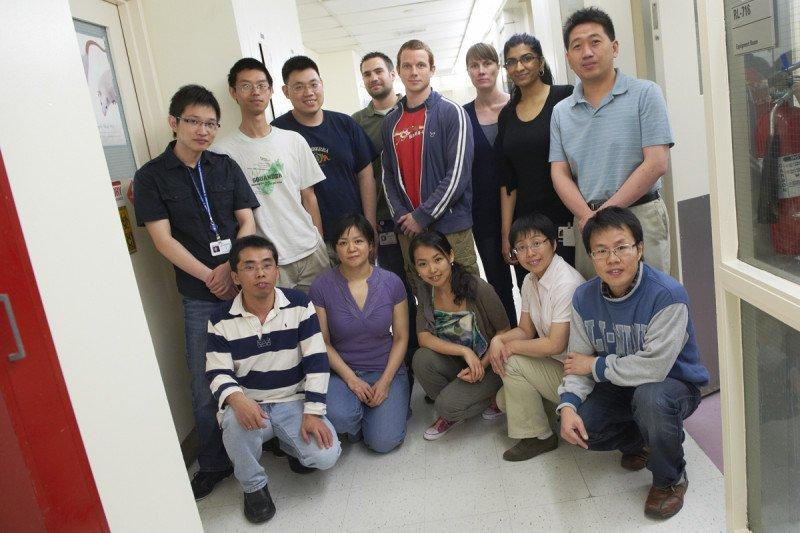 The Shi Lab