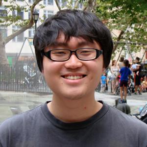 Steven Pak