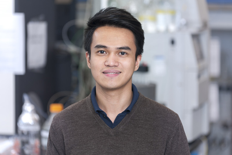 Marc Rhyan Anthony Puno, PhD