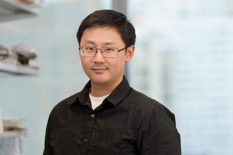 Matthew T. Chang, PharmD