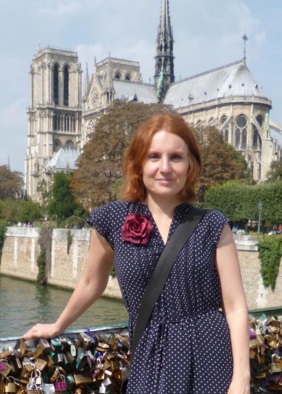 Marie-Emilie Terret, PhD