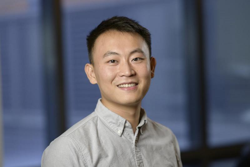 Hongxin Zhang