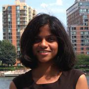 Shalini Balakrishnan