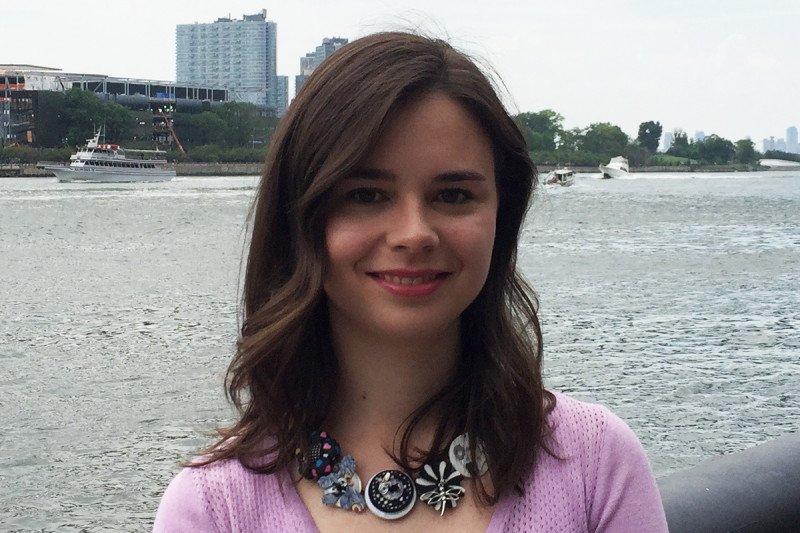 Maria Chiriac, PhD