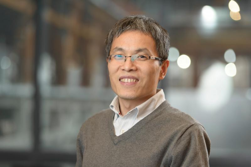 Qingguo Wang