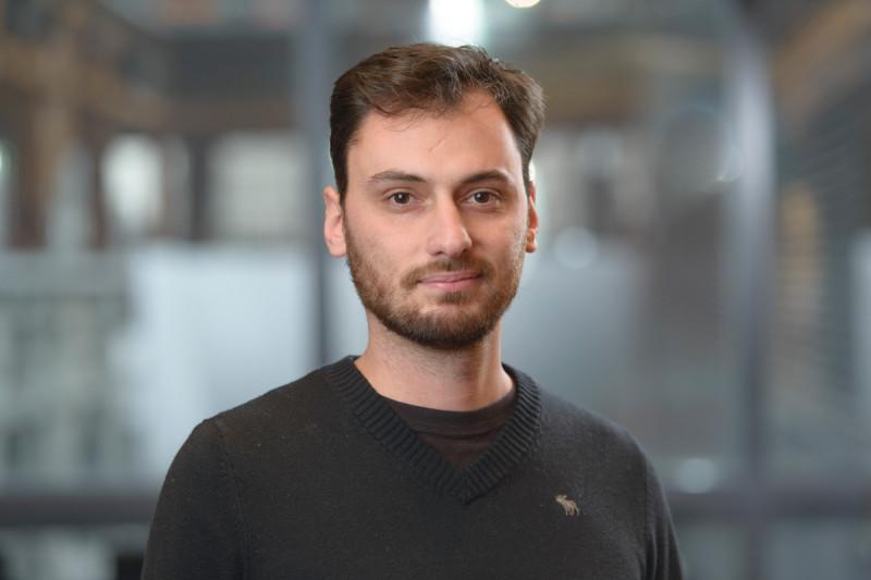 Joshua Armenia