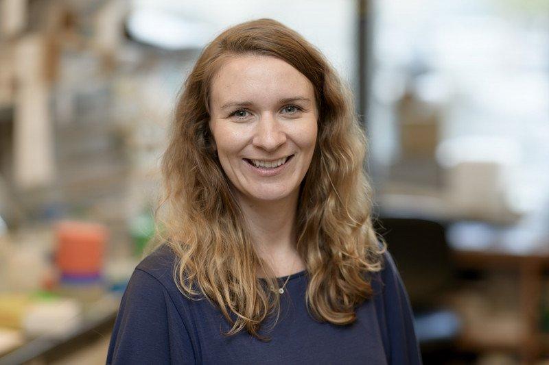 Elizabeth Adams Whicher, PhD