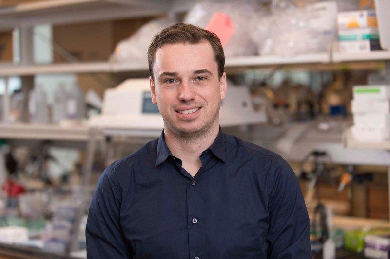 Wouter Karthaus, PhD