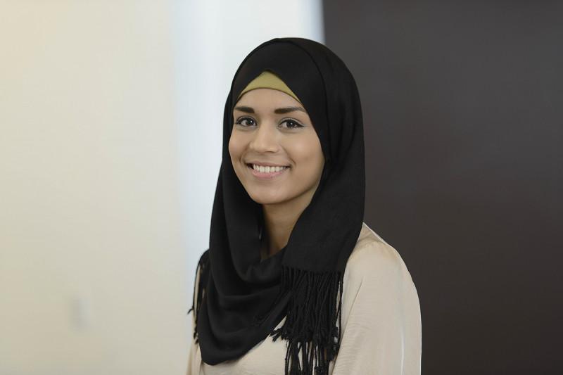 Sharmeen Uddin