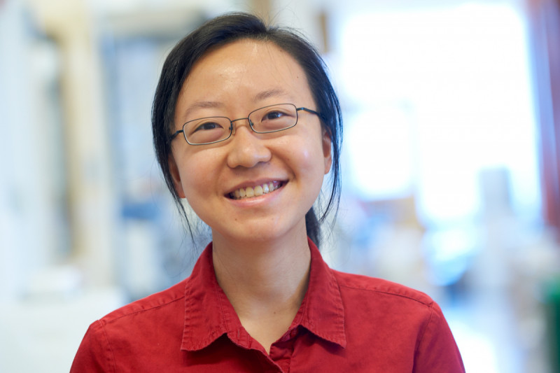 Simin Zheng