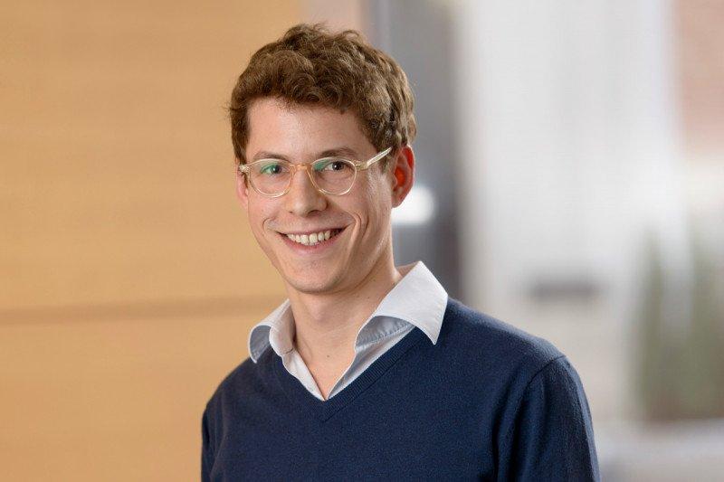 Gabriel Eisenkolb, MD Candidate