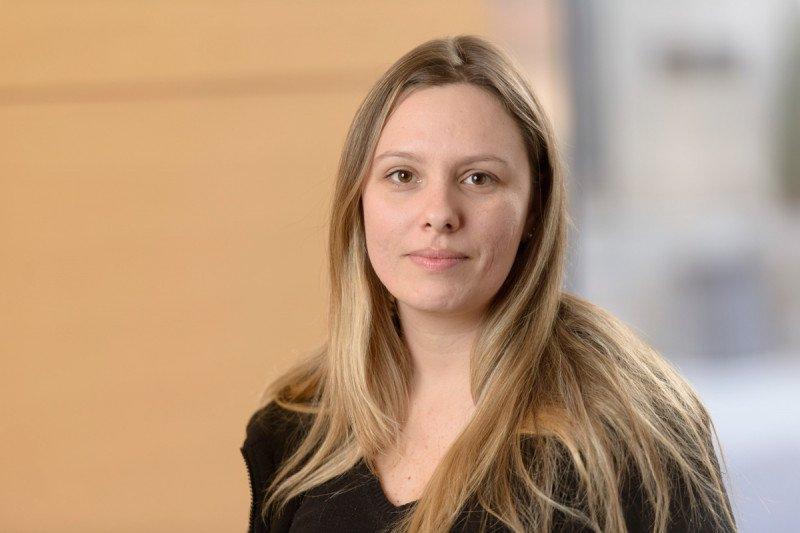 Suelen Perobelli, PhD